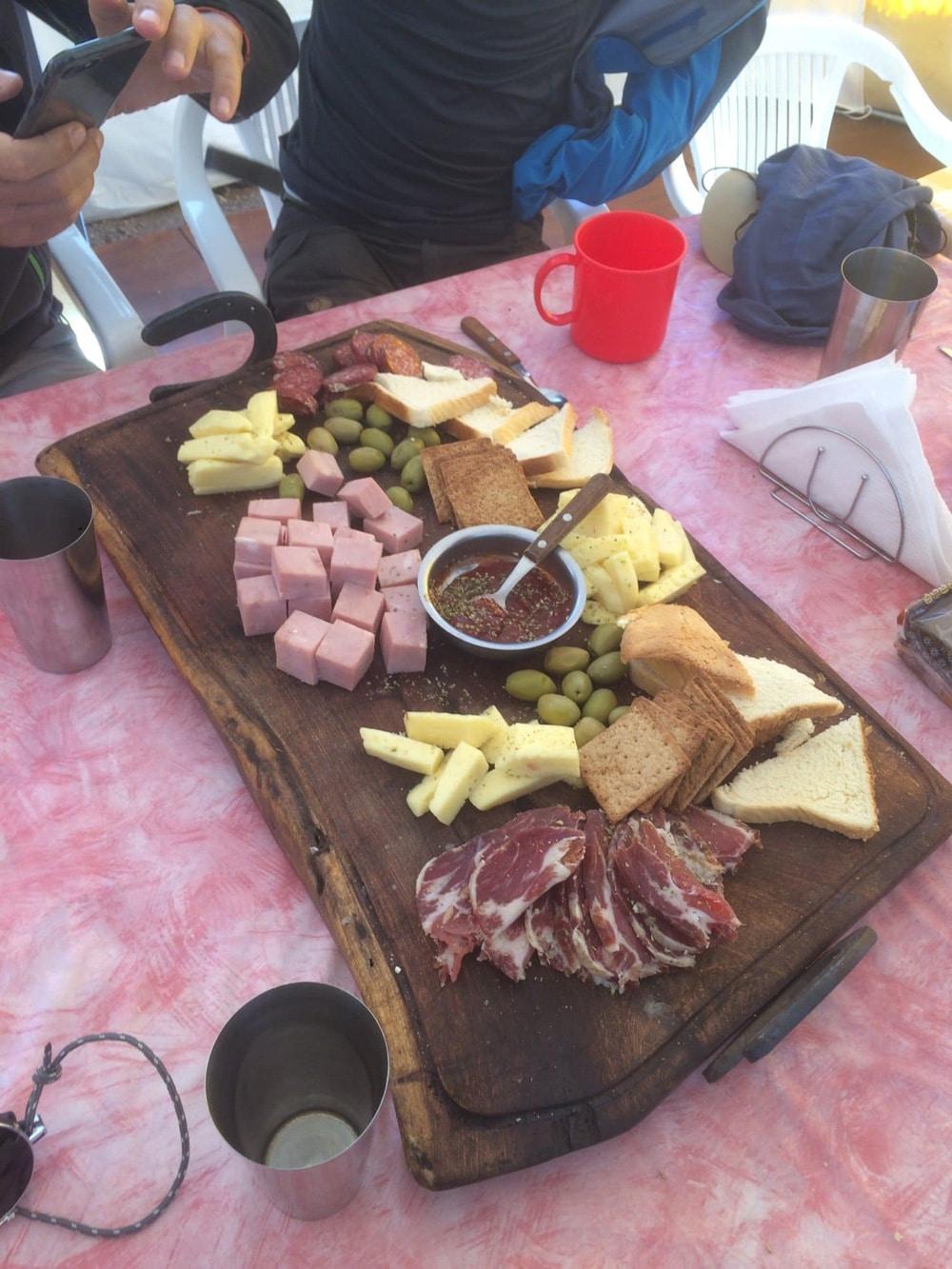 Dining Tent Argentina